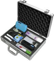 GT-FC01光纤清洁工具箱 GT-FC01