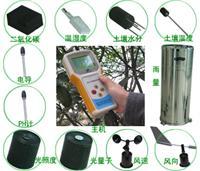 TNHY-11手持式农业环境监测仪 TNHY-11