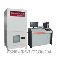 100吨电池挤压试验机 be-6045-100t