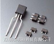轻触开关3W LED手电专用驱动ic MH30A2