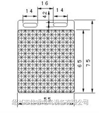 镜面反射板 TD01-2