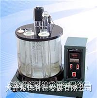 石油产品密度测定仪(不带制冷) DLYS-145A