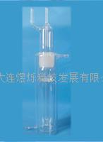 润滑油空气释放值夹套玻璃试管 DLYS-0308