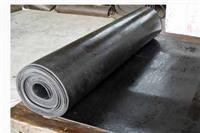 山东绝缘橡胶板厂家,黑色橡胶板 1000*3