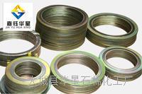 优质 碳钢内外环金属缠绕垫片供应商