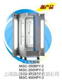 光照培养箱-智能化可编程/人工气候箱(强光)-智能化可编程MGC-450HPY-2 MGC-450HPY-2