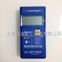意大利进口KLORTNER水份仪KT-50木材水分仪/木材湿度计 克洛特纳正品 KT-50
