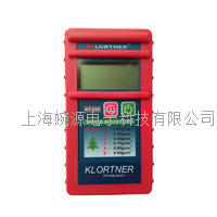 KLORTNER品牌KT-506感应式木材水分仪/木材测水仪/测湿仪 KT-506
