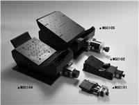 MGC100 系列精密電控傾斜臺 MGC100系列