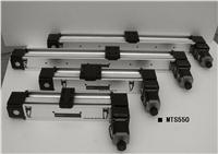 MTS520、MTS550 系列輕型電控平移臺 MTS520、MTS550 系列