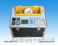 液晶绝缘油介电强度测试仪 GS701B