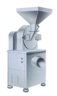 FS-B型高效粉碎机(组)