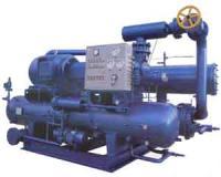 螺杆冷水机组