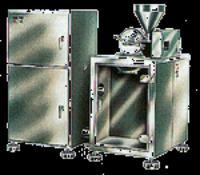 WF-180B型吸尘微粉碎机组