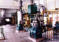 油脂生产线