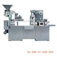 DPP-140/250A/D型行程可调平板式铝塑泡罩包装机