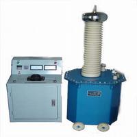 RXYD轻型交直流高压试验变压器/上海日行电气有限公司 rxyd