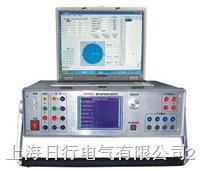 三相微机继电保护测试仪 RXjb023
