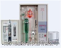 全自动碳硫高速分析仪 NXQ-4C