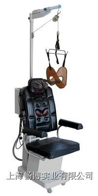 康复器材 按摩椅 多功能颈椎牵引治疗椅 JQY—IIB