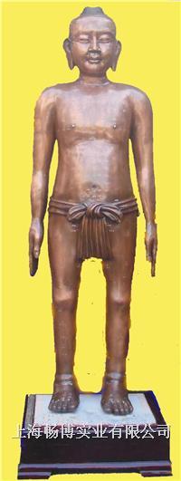针灸经络铜人|针灸穴位铜人 CBZ-85