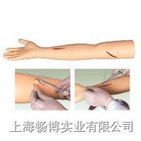 高级外科缝合手臂模型 CBB/LV1