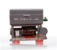 BK-100板框式压力滤油机 BK-100