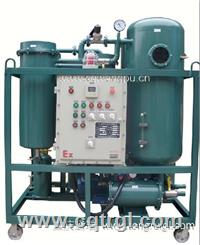 直销山东山西全国ZJC透平油真空滤油机/带自动消泡装置
