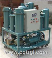 液压油过滤机 ZJD-6