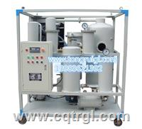 ZJD液压油脱水破乳化过滤净化机 ZJD-50