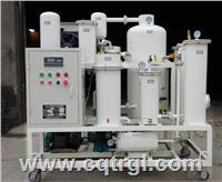 润滑液压油除酸再生氧化变色多功能小型滤油机 ZJD-R-6