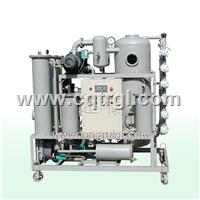 ZJR绝缘油变压器油再生脱色除酸双级真空滤油机