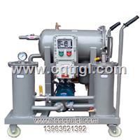 ZJD-F轻质润滑油燃油聚结脱水滤油机 ZJD-F系列