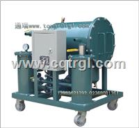 ZJD-F轻质润滑油燃油聚结脱水滤油机