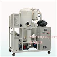 ZJD-S除大水高真空专用脱水过滤机|处理进水严重的润滑油废机油 ZJD-S-30