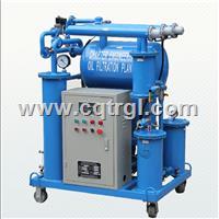 ZJB绝缘油变压器油高效真空净油机 ZJB-20