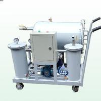 聚结分离式轻质润滑油燃油专用滤油机 ZJD-F-30