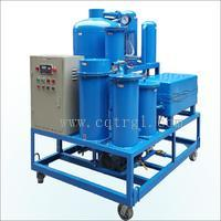 TR通瑞ZJD-K板框真空式多功能脱水过滤净油机 ZJD-K-20