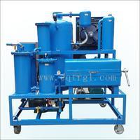 通瑞TR/ZJD-K真空脱水破乳多功能板框式滤油机 TR/ZJD-K-20