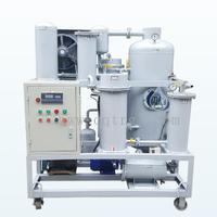 重庆通瑞TR/ZJD-6聚结真空高效脱水工程机械润滑液压油滤油机 TR/ZJD-6
