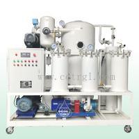 通瑞ZJA-100B双级真空滤油装置(不锈钢油路进口元件配置) TR/ZJA-100B