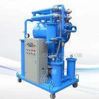 通瑞厂家直销TR/ZJB-50电力行业办资质专用真空滤油机