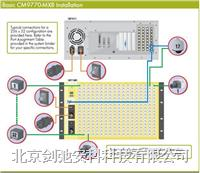 PELCO CM9770-256X48-X 视频矩阵 CM9770-256X48-X