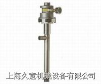 美国FTI高粘度泵 BT系列