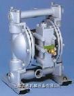 """日本山田气动双隔膜泵 NDP-25 1""""系列"""