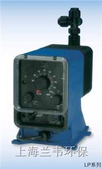 LP系列电磁隔膜计量泵 LP系列