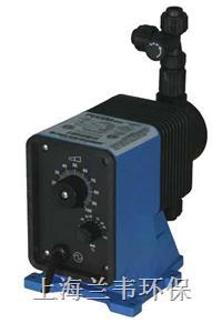 LV高粘度系列电磁隔膜计量泵 LV高粘度系列