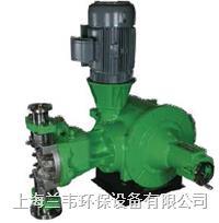 Pulsa Pro 900液压平衡隔膜计量泵 Pulsa Pro 900