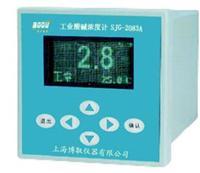 台湾HANTON酸碱浓度计 LW-20