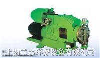 PULSA系列液压平衡隔膜计量泵 7120
